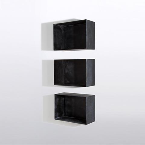 Zinc Wall Boxes