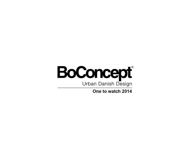 "BoConcept have selected John Reeves and REEVESdesign as ""One to watch 2014"""