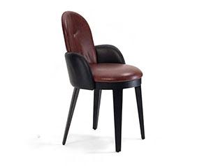 Tongue Chair
