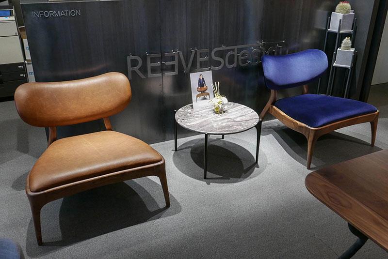 Visit to REEVESdesign in Gangnam, South Korea