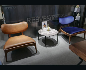 Visit to REEVESdesign in Gangnam, South Korea