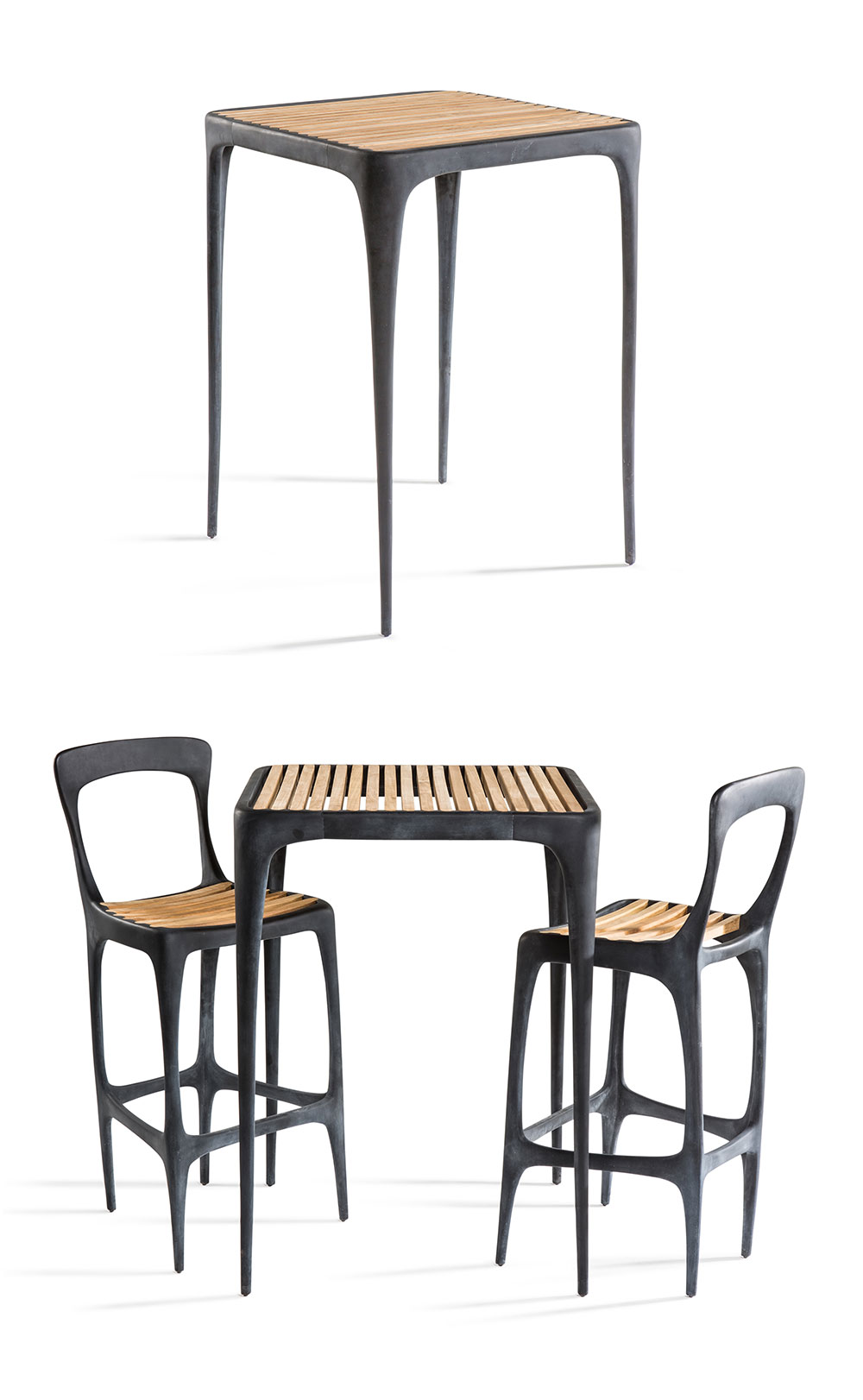 New CAS1 Bar Table to match the CAS1 Bar Chairs