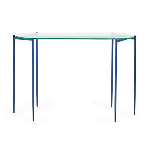 Aperture Console Table