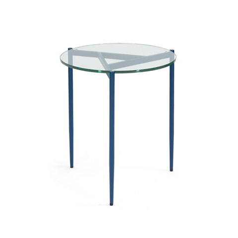 Aperture Side Tables