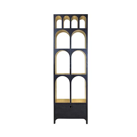 Aqueduct Bookcase