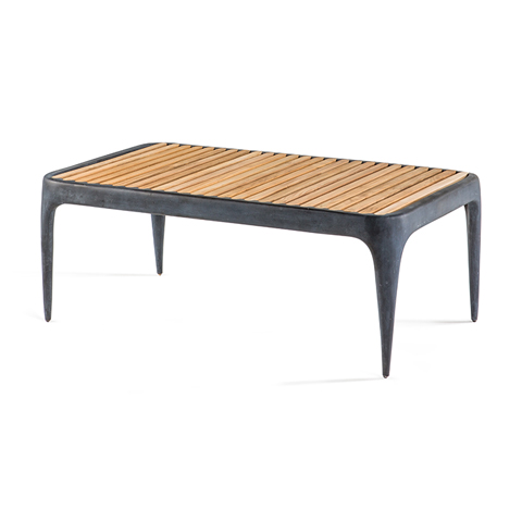 CAST Rectangular Coffee Table