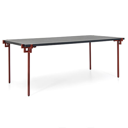 Dougong Dining Table