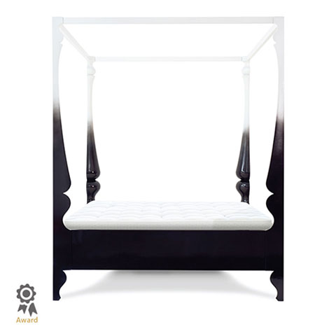 Louis Four Poster Bed