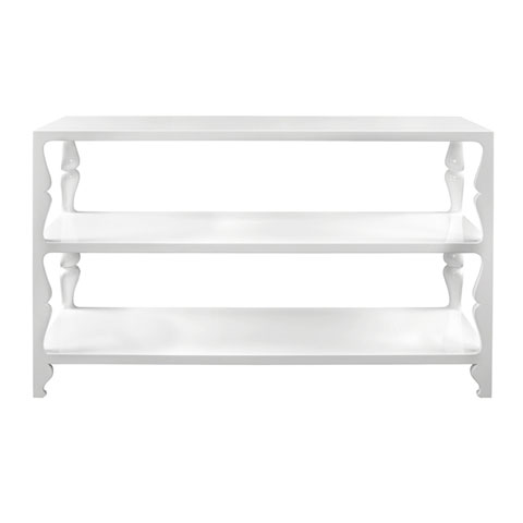 Louis Short Shelving