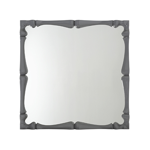 Louis Square Mirror
