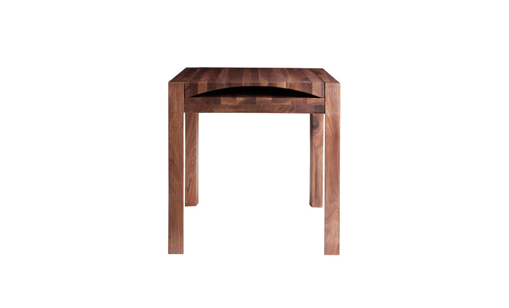 Metamorphic Folding Chair/Table