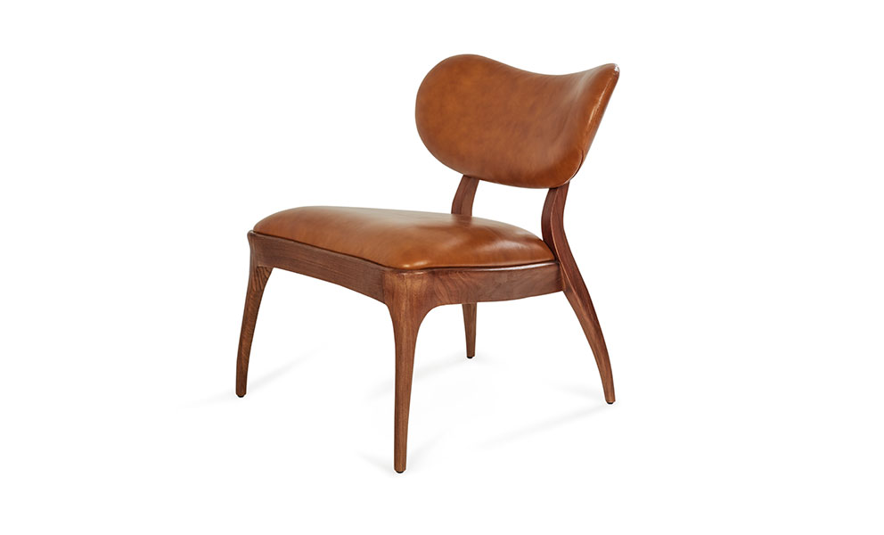 Talon Petite Lounge Chair