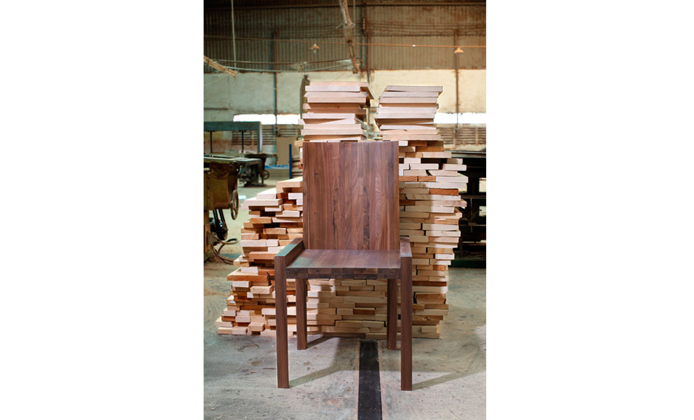 10/1/2015 7:00 AM 23269 Metamorphic Folding Chair Walnut Open Side  10/1/2015 7:00 AM 41136 Metamorphic Folding Chair Walnut Stacked.